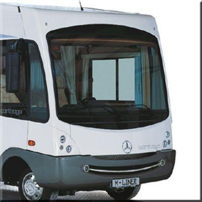 Wohnmobil Frontscheibe Windschutzscheibe Carthago erneuern
