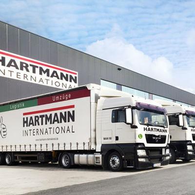 Hartmann Spedition